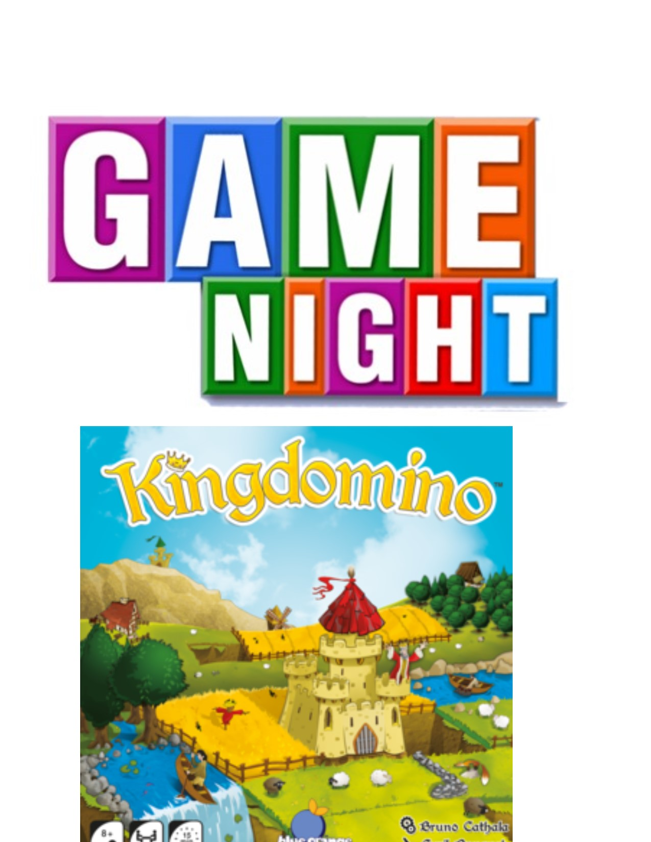 Gaming Night: Kingdomino