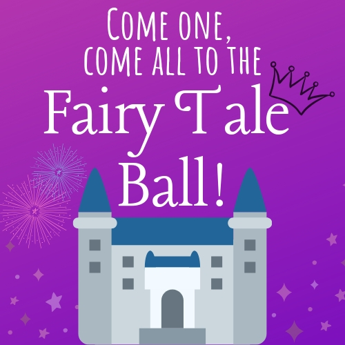 Fairy Tale Ball (Ages 3-8)
