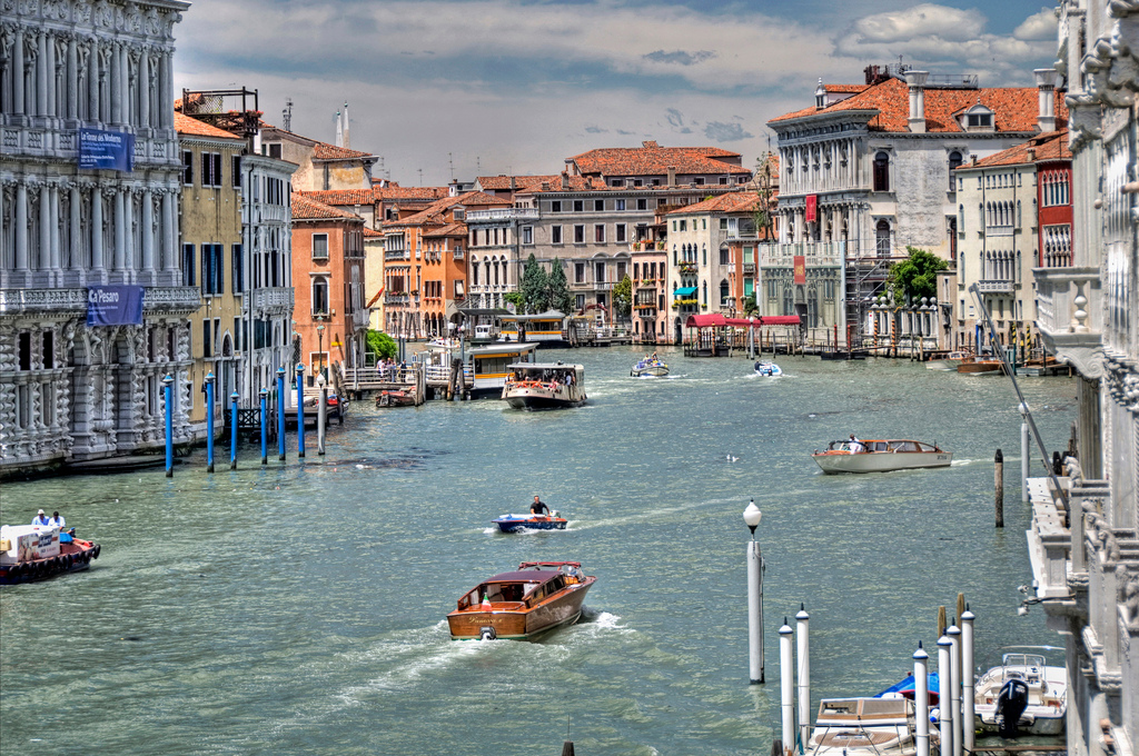 Italy: A Cultural Journey
