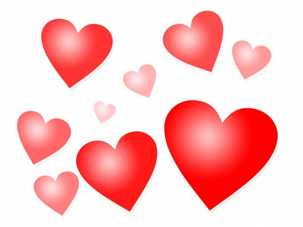 Valentine's Day Storytime FEA (Ages 3-6)