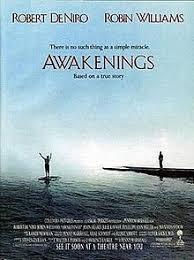 Movie Matinee: Awakenings