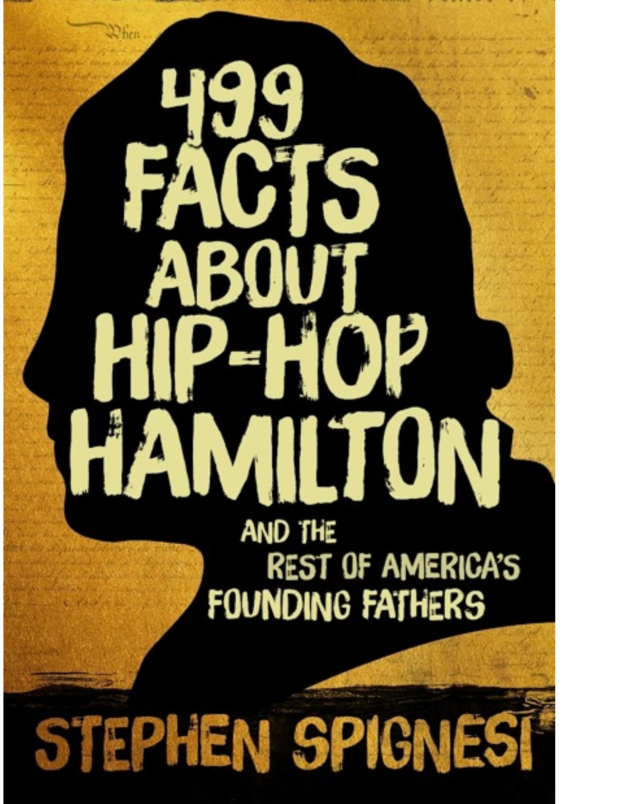 Hip-Hop Hamilton & The Founding Fathers