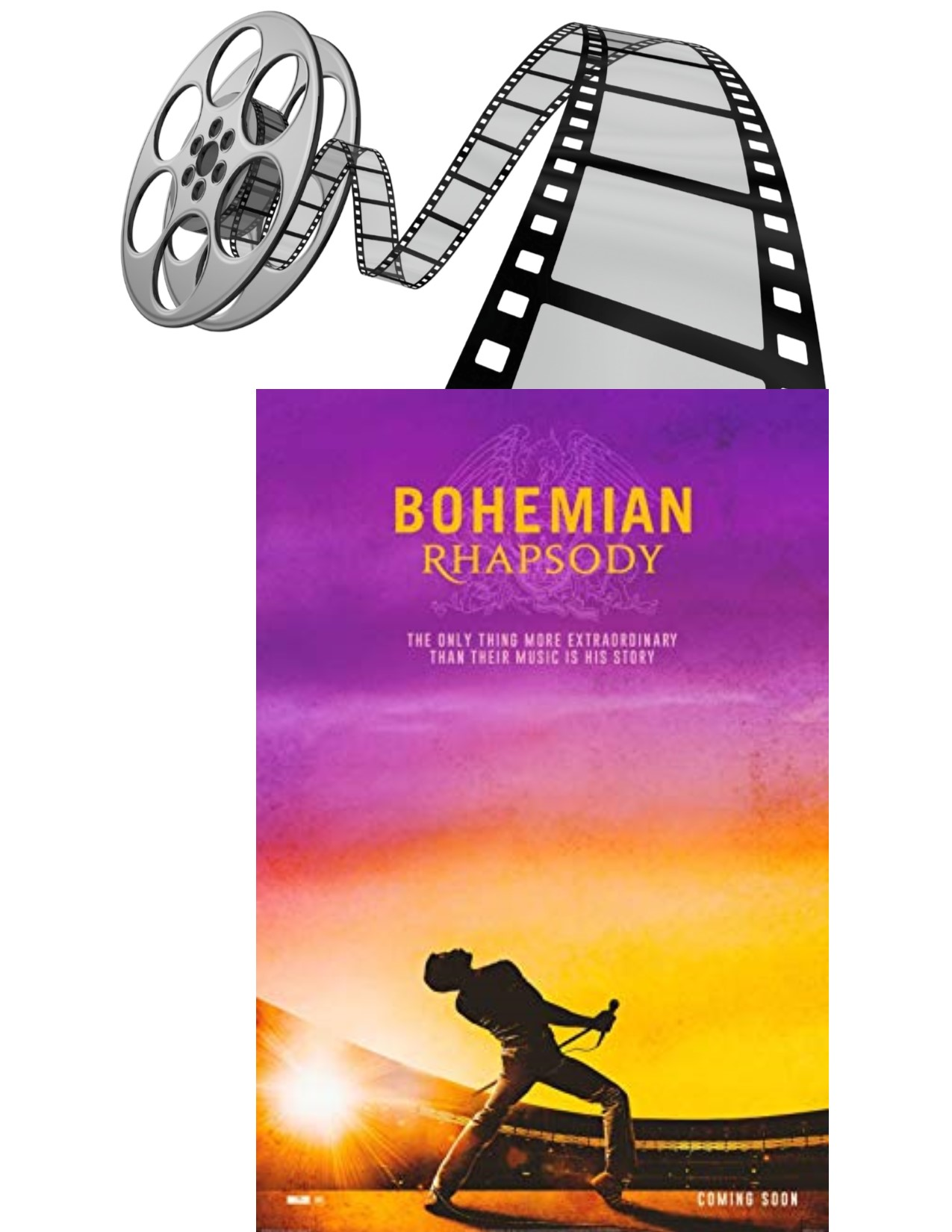 New Movie Thursday - Bohemian Rhapsody