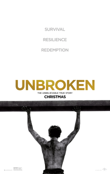 Unbroken a Movie