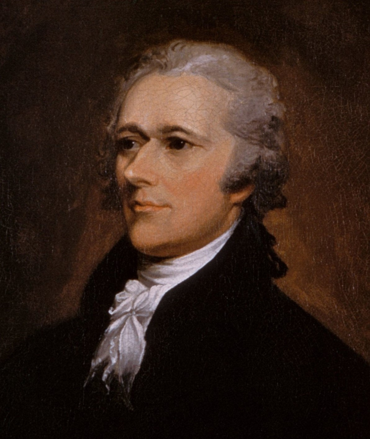 The Popularity of Alexander Hamilton