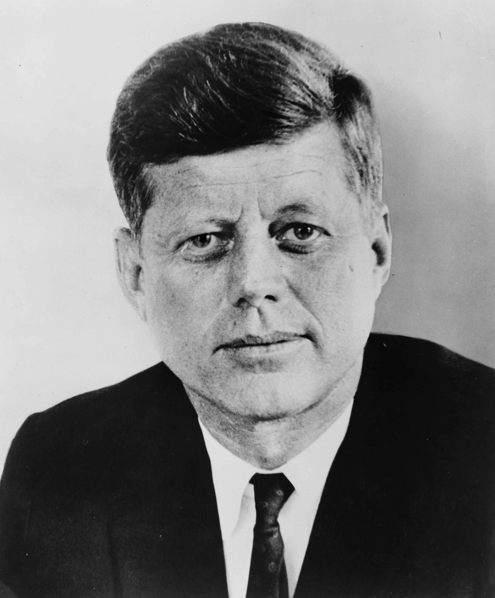 JFK-Media, Myth and Memory Presentation