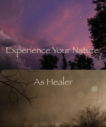 Experience Nature As Healer