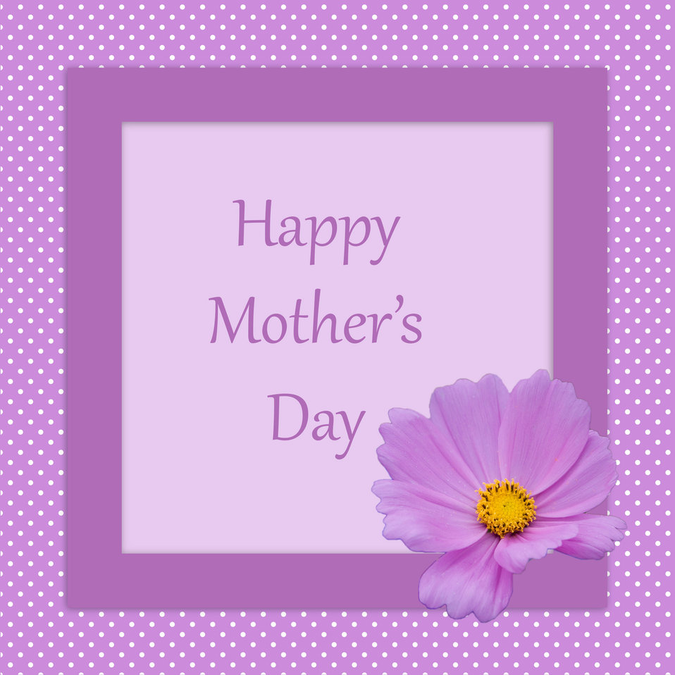 Create Mother's Day Cards