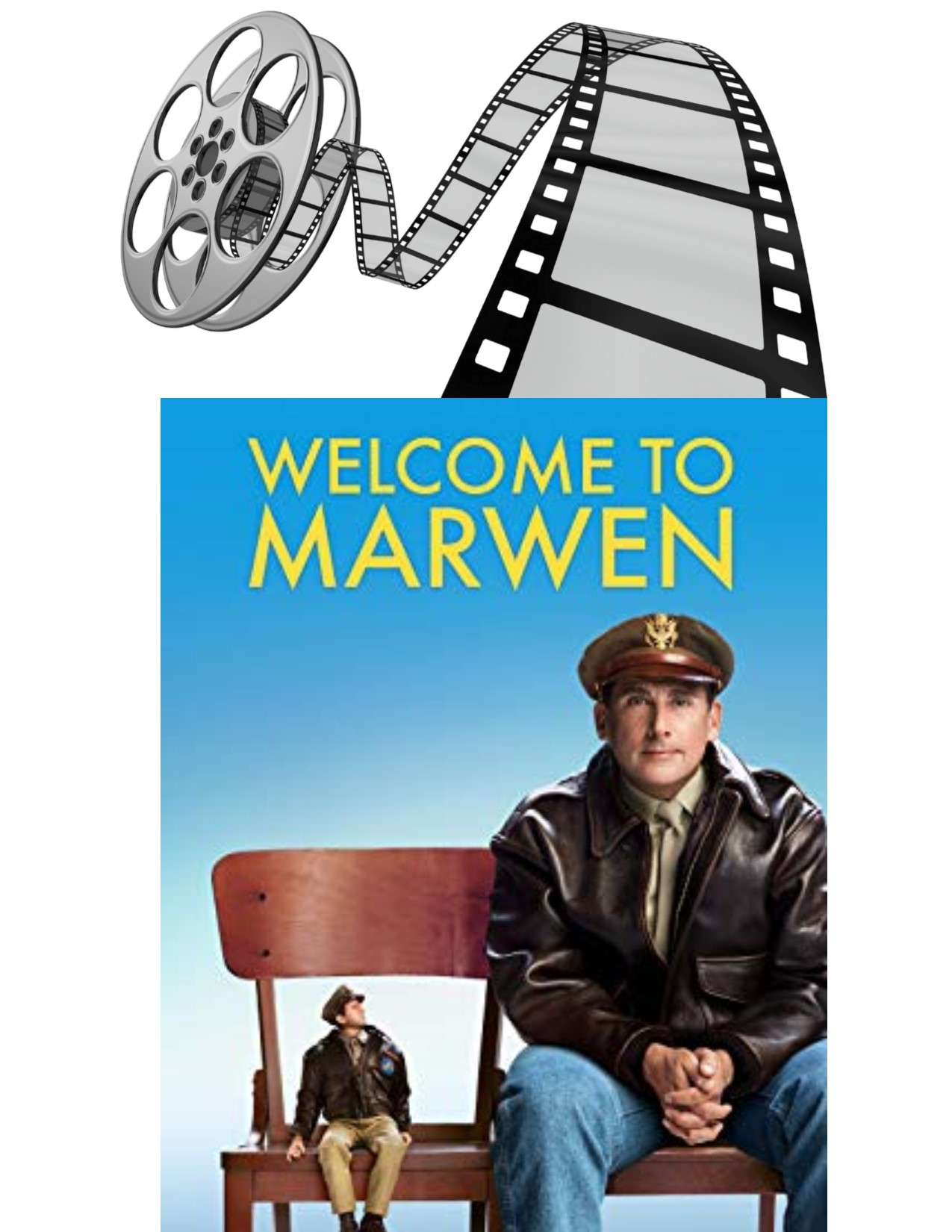 New Movie Thursday: Welcome to Marwen