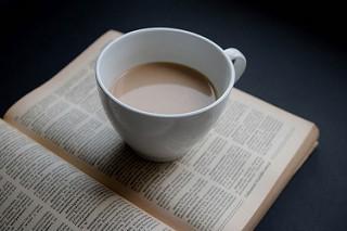Books Over Coffee