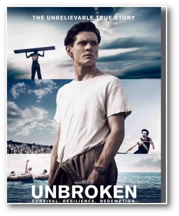 Movie: Unbroken