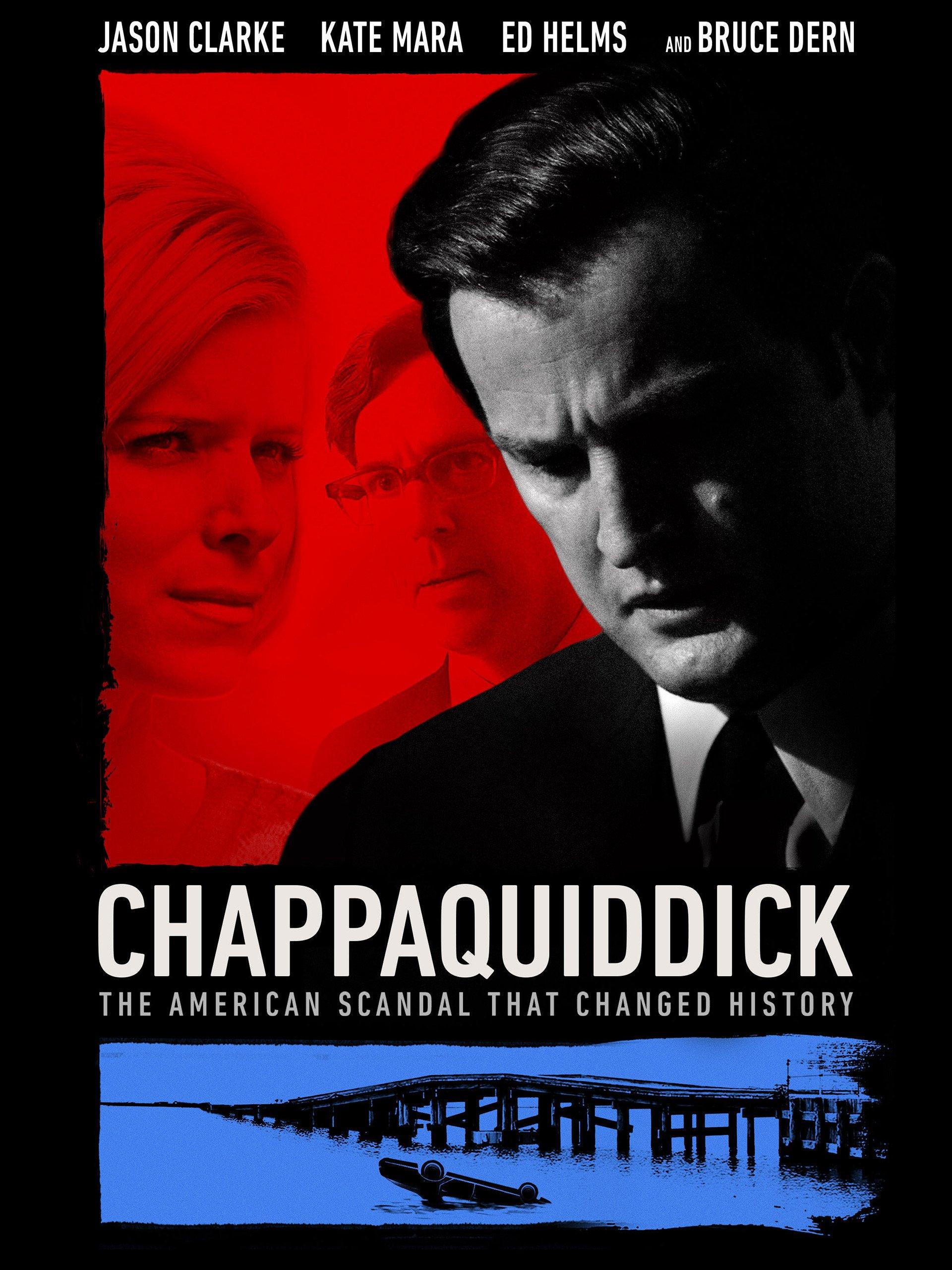 Movie Matinee: Chappaquiddick