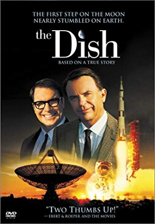 Movie Matinee: The Dish (2000)
