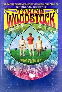 Movie Matinee: Taking Woodstock (2009)