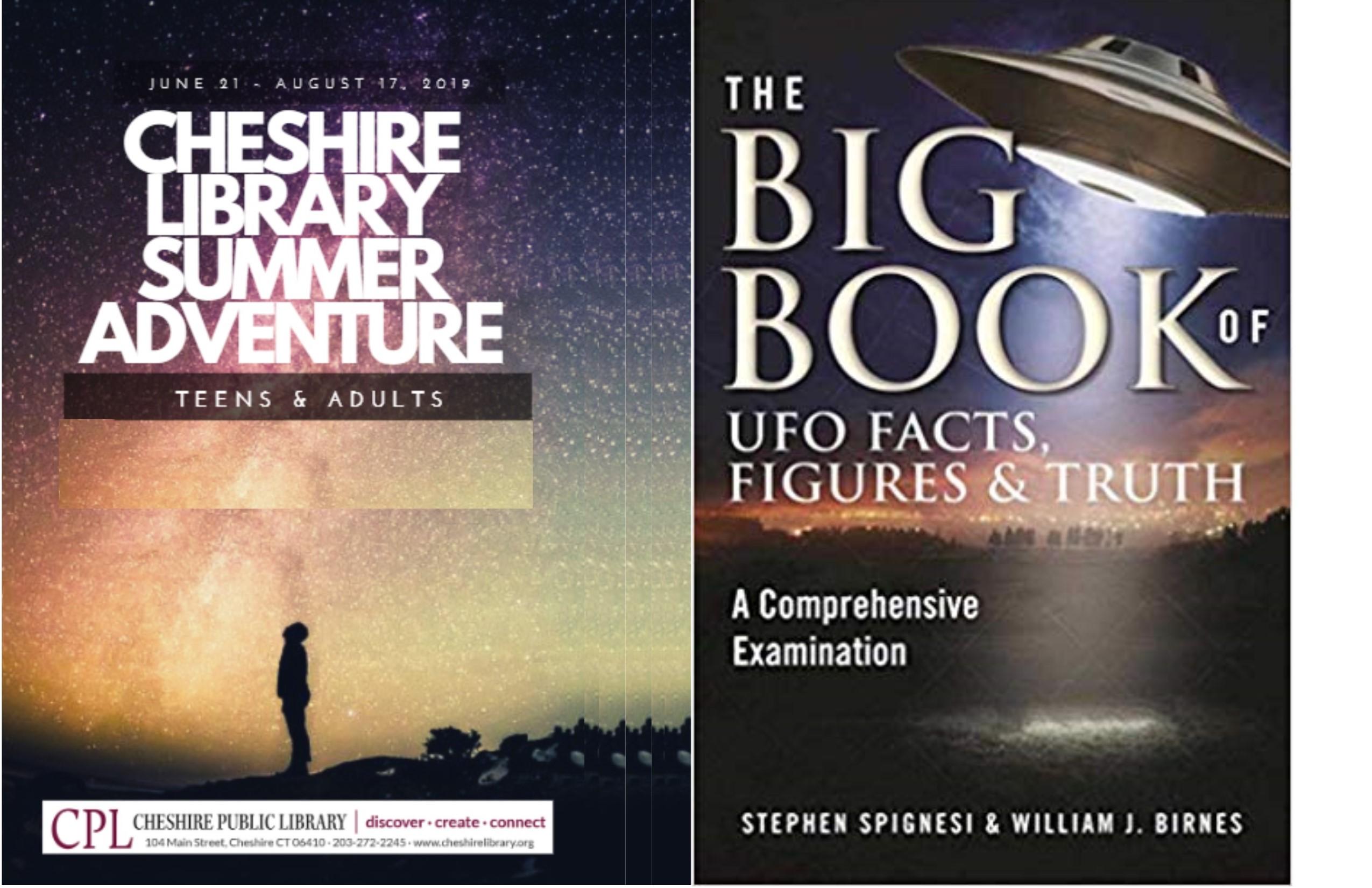 UFO Experience with Stephen Spignesi