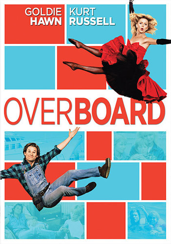Movie Matinee: Overboard (1987)