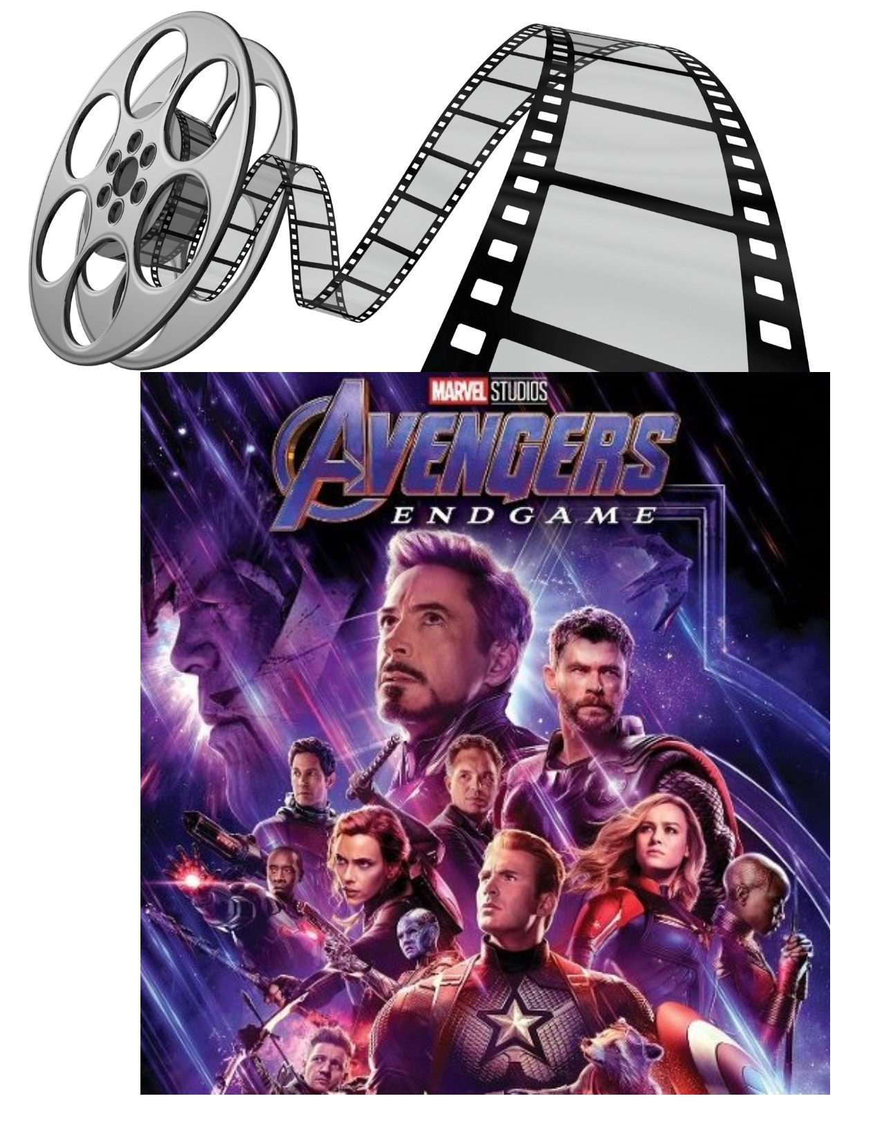 New Movie Thursday: Avengers Endgame (2019)