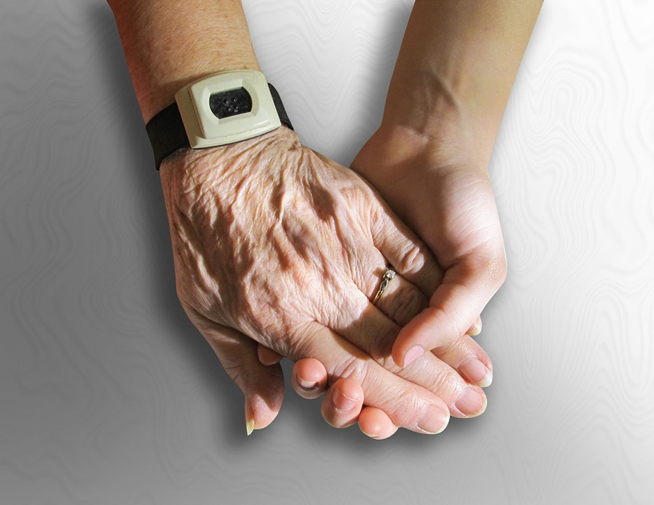 Care for Caregivers of the Aging
