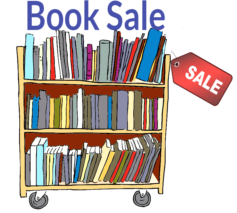 Fall Book Sale: Bag of Books!