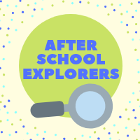 After School Explorers: Wacky Weather (Grades K-5)