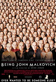 Movie Matinee: Being John Malkovich (1999)