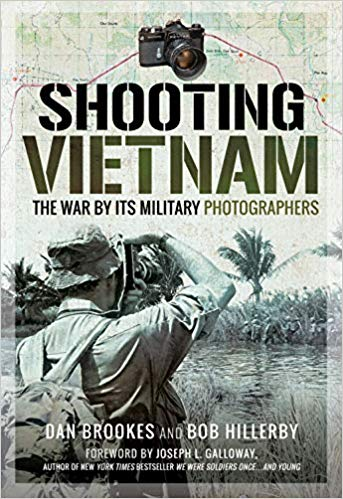 """Shooting Vietnam,"" with author Dan Brookes"