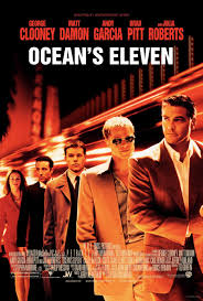 Movie Matinee: Ocean's Eleven (1960)