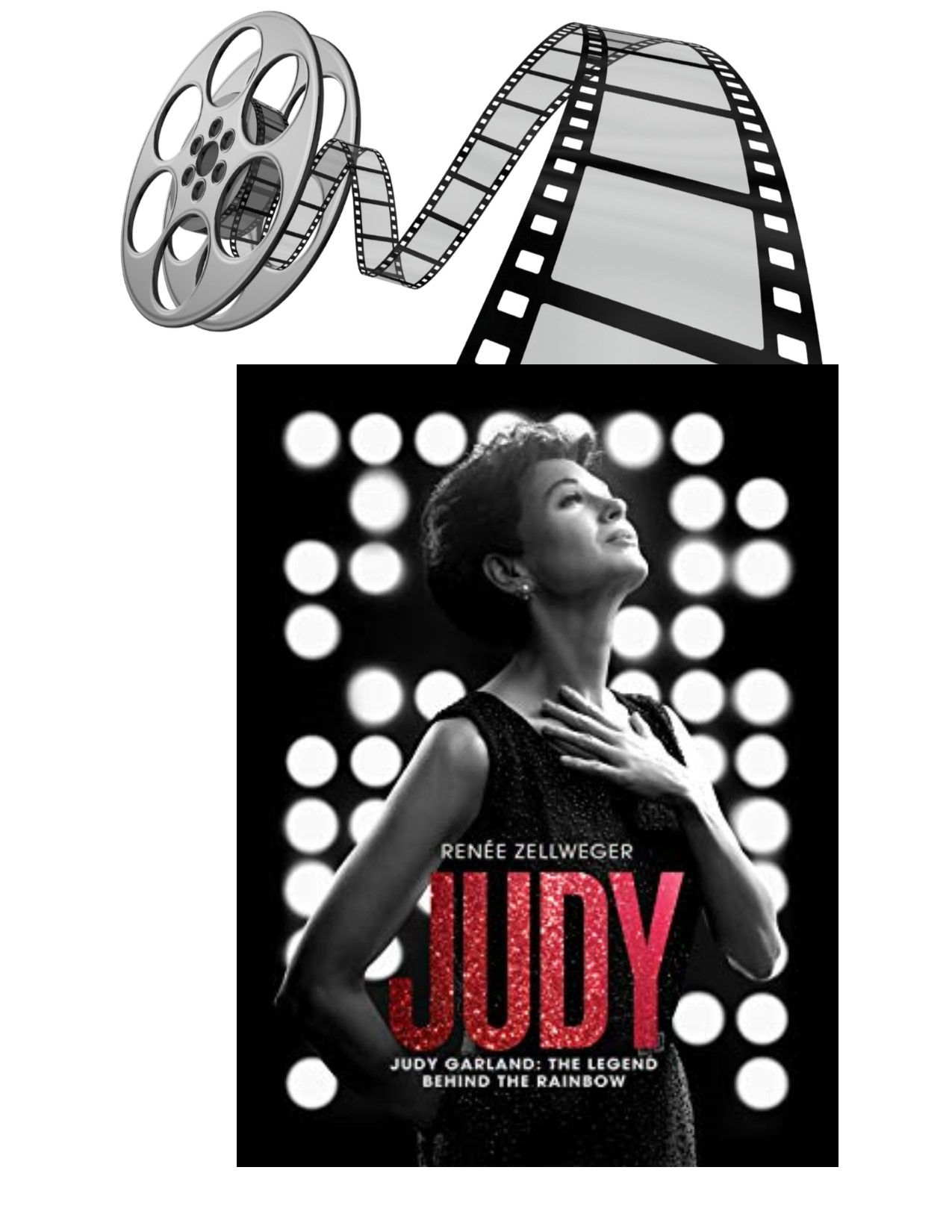 New Movie Thursday: Judy (2019)