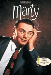 Movie Matinee: Marty (1955)