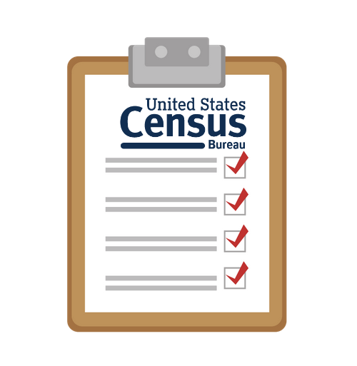2020 Census Job Table