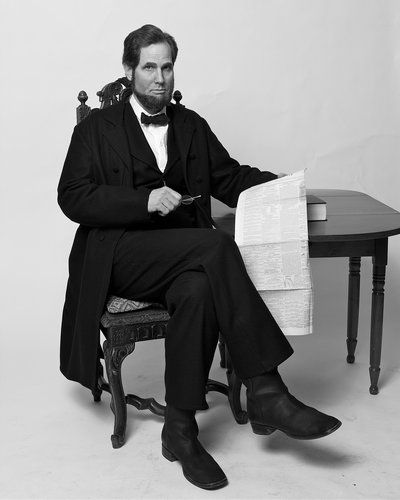 Simply Lincoln