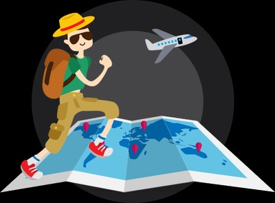 Tips for the First-Time Travelers on a Budget