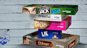 Jackbox Games with Zoom! (Grades 6-12)