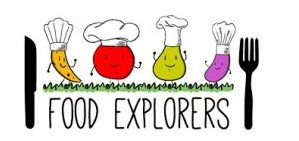 Food Explorers: Apple Cinnamon Muffins (Ages 7-12)