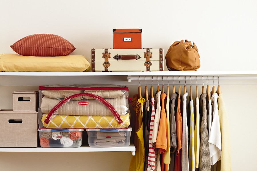 Organizing & Decluttering Your Life (Virtual Program)