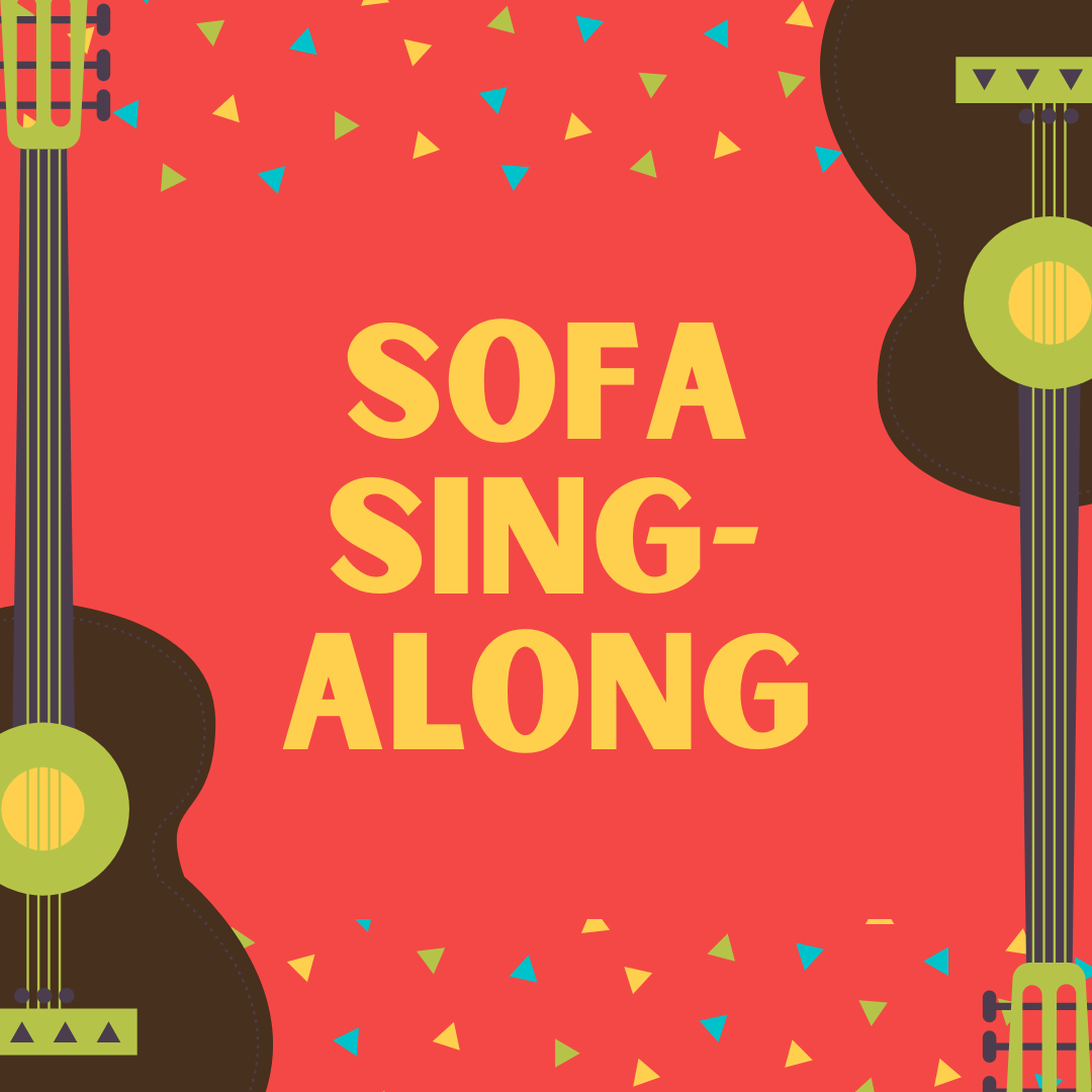 Sofa Sing-along: Campfire Classics (All ages)