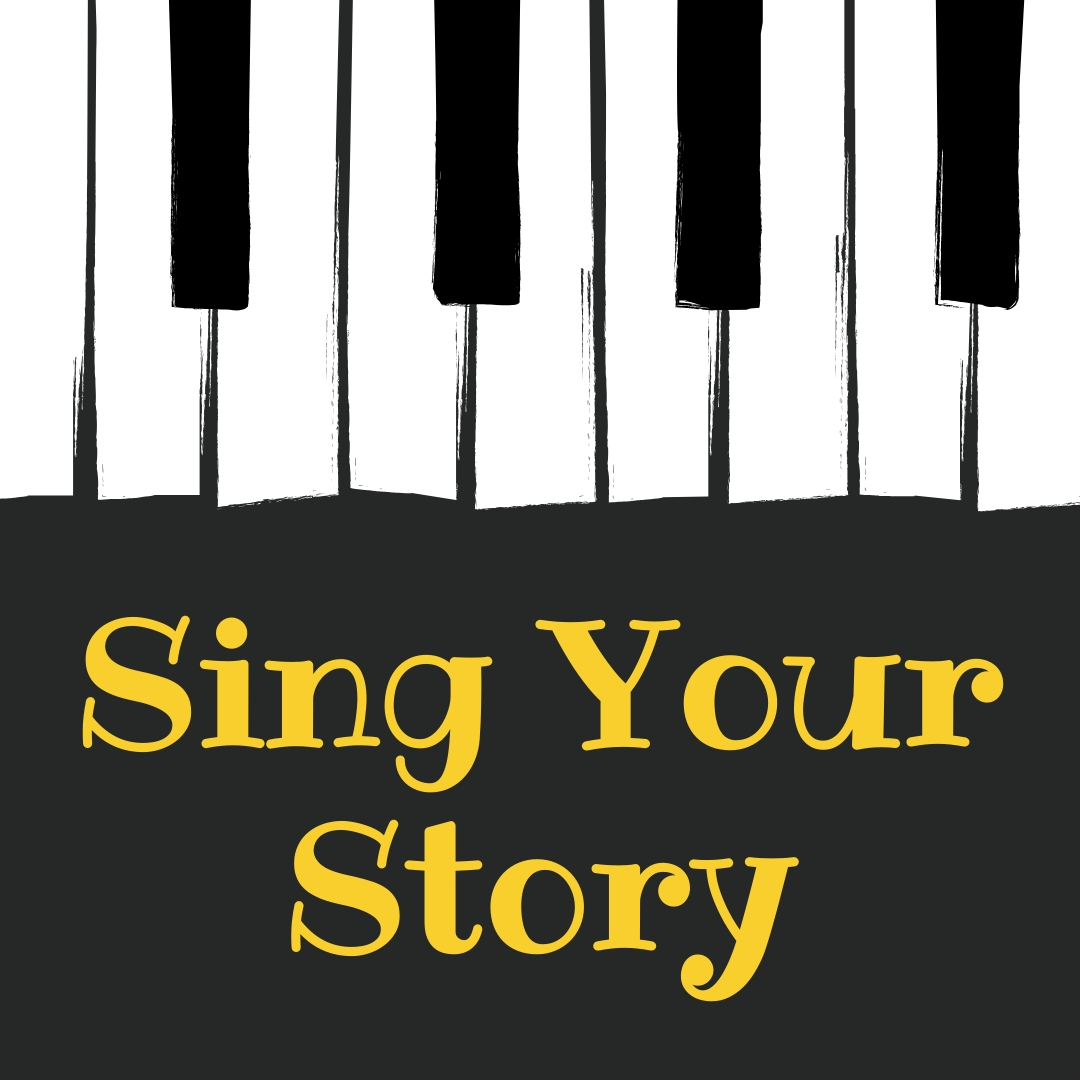 Sing Your Story (Grades K-6)