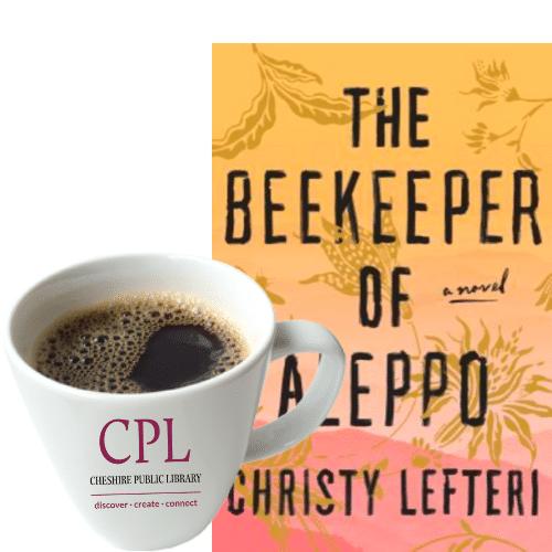 Virtual Books Over Coffee