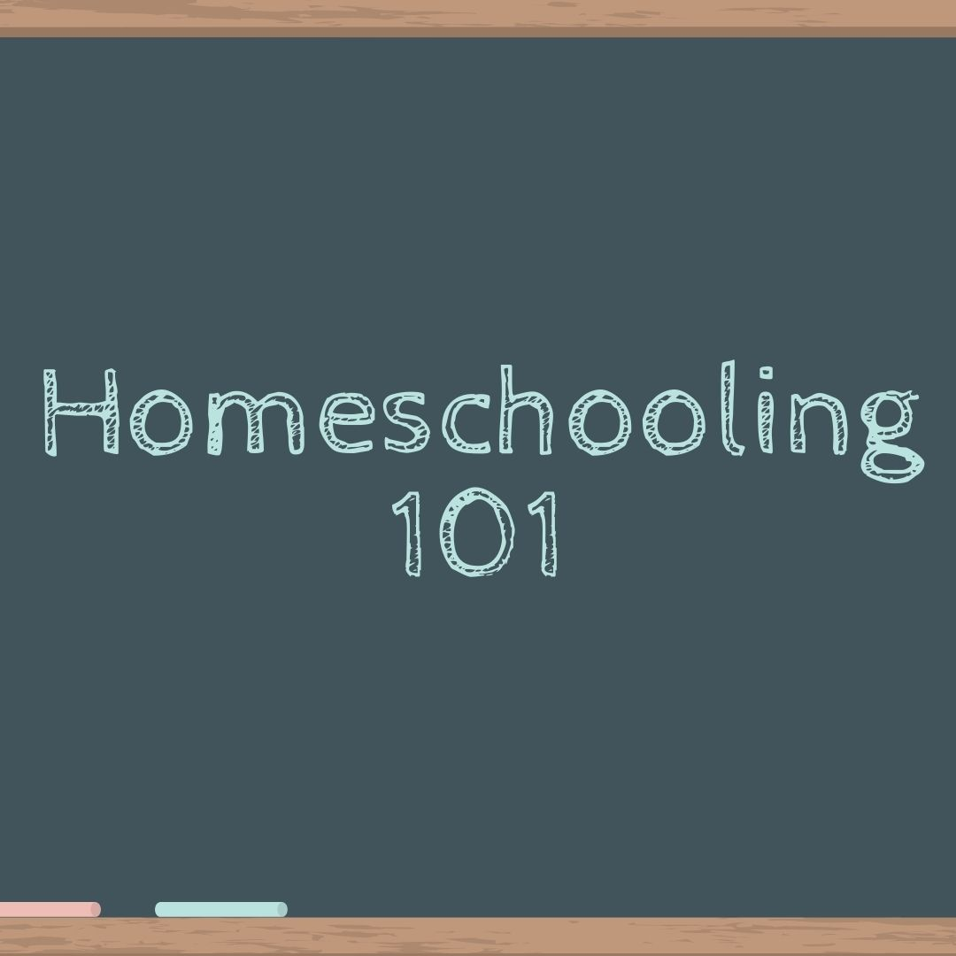 So You're Thinking about Homeschooling?