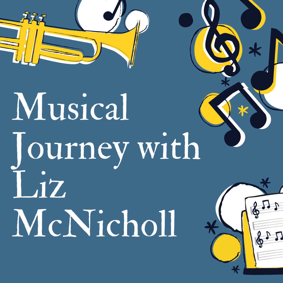 Musical Journey with Liz McNicholl (Ages 2-5)