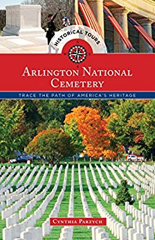 Author Talk: Arlington National Cemetery