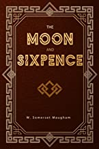 Art League Book Club: The Moon and the Sixpence
