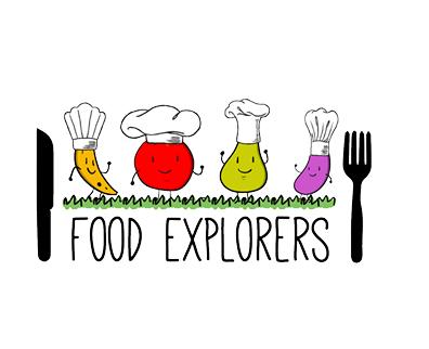 Food Explorers: Loaded Veggie Tot Nachos (Ages 6-12)