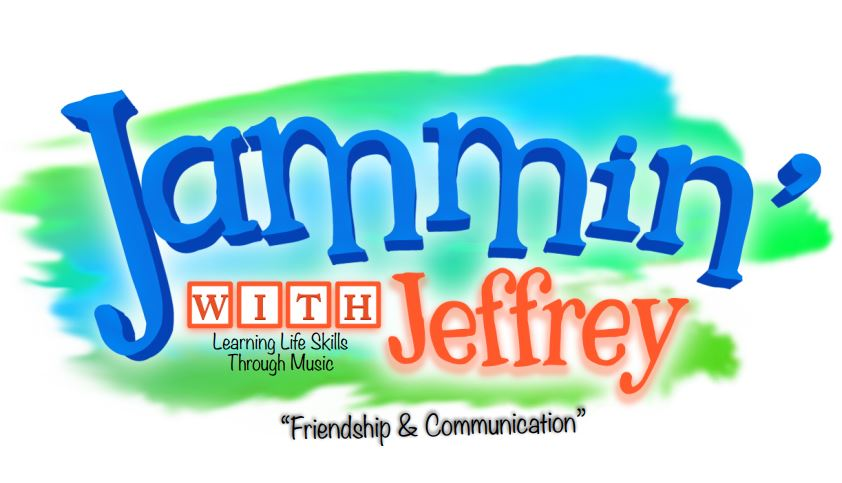 Jammin' with Jeffrey (Ages 1-7)