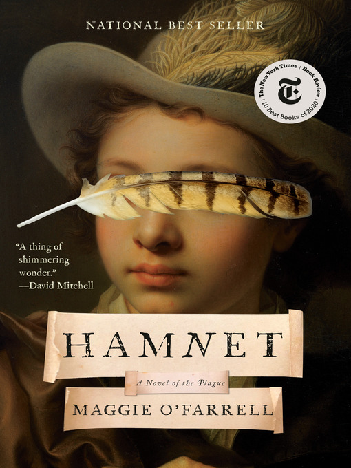 Books Over Coffee: Hamnet by Maggie O'Farrell
