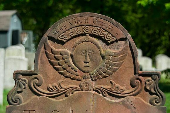 Genealogy: Where to Find Cemetery Data Online