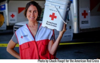 Blood Drive - American Red Cross