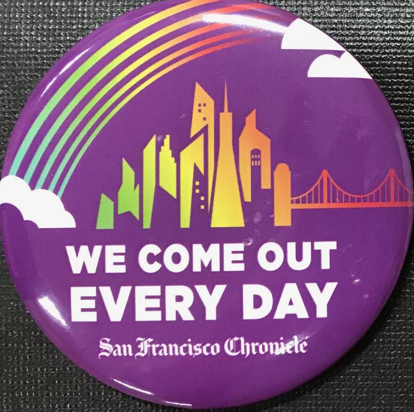 Special Collections Look Club: LGBTQ+ Pride (Online)