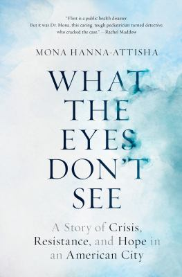 Muslim Journeys: What the Eyes Don't See by Mona Hanna-Attisha
