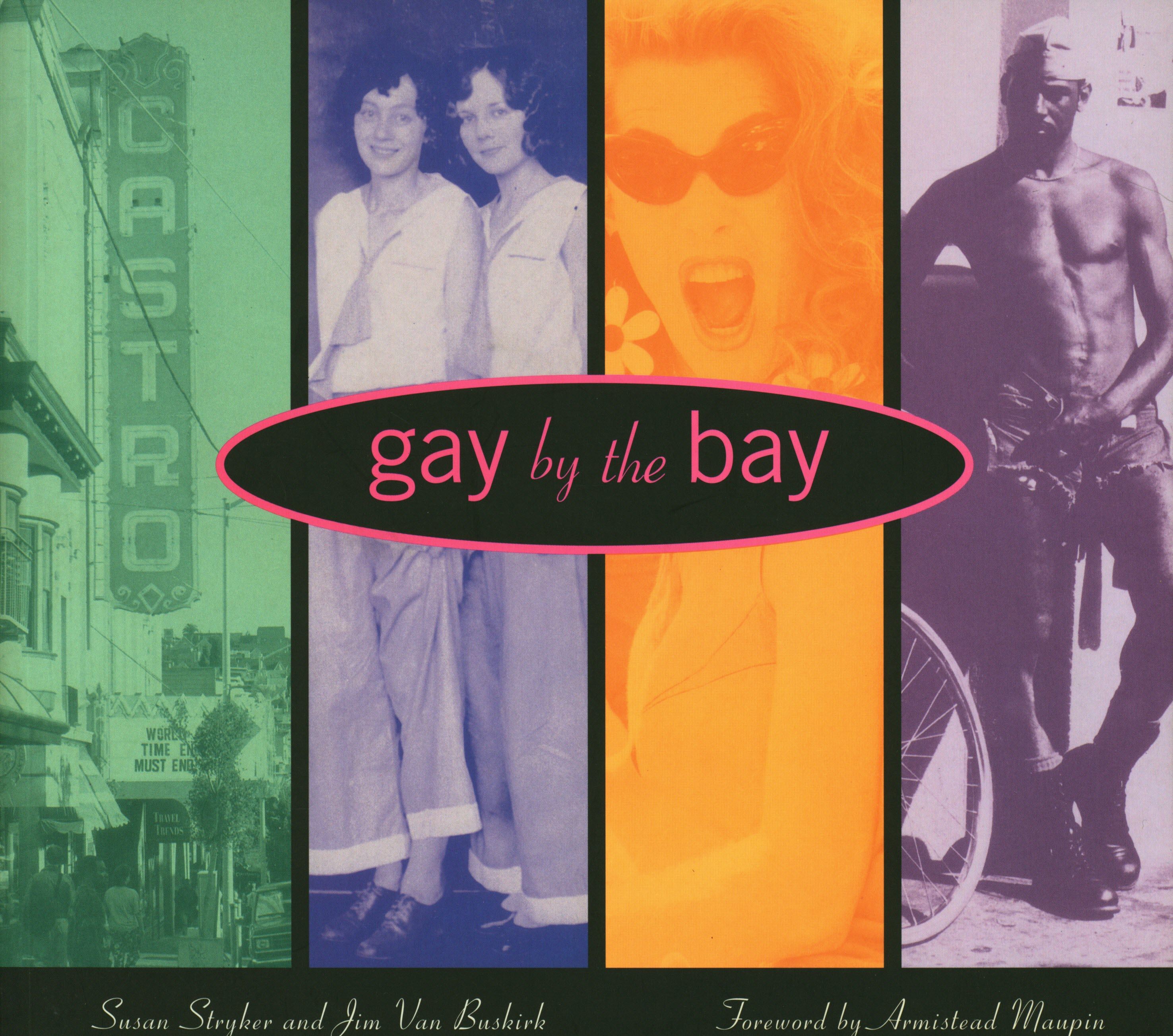 """Special Collections: """"Gay By the Bay"""" -- The Siren Song of San Francisco (ONLINE)"""